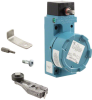 Snap Action, Limit Switches -- 480-4550-ND -Image