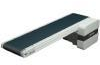 Guided Flat Belt Conveyors Guided Belt to Prevent Lateral Movement, End Drive, 2-Groove Frame -- CVGB Series
