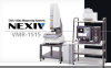NEXIV VMR-1515 CNC Video Measuring System