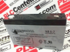 BATTERY RECHARGEABLE -- BP76