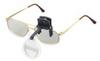 Monocular Clip-on Magnifier,7x -- 3DUZ1