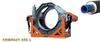 Butt Fusion Machine for Pre-insulated Pipe -- Compact 355 L
