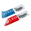 Security Labels -- Labelzon With No Residue - Image