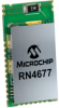 Wireless, Bluetooth Modules -- RN4677