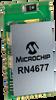 Wireless, Bluetooth Modules -- RN4677