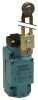 MICRO SWITCH GLG Series Global Limit Switches, Side Rotary With Roller - Adjustable, 1NC 1NO SPDT Snap Action, PF1/2, Gold Contacts -- GLGD12A2B -Image