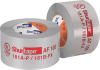 UL 181A-P/B-FX Listed/Printed Aluminum Foil Tape with EasyPEEL® Split Liner Technology -- AF 100E -Image