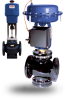 High Capacity Globe Control Valves -- GH Series