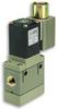 OMEGA-FLO® 3-Way Solenoid Valve -- SV-1600