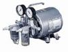 Rotary vane oil vacuum pump, 3.75 cfm, 220 VAC -- GO-07055-35