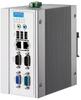 Intel® Atom? N270 1.6 GHz, 1 GB RAM DIN-rail PC -- UNO-1170A