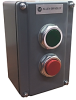 30mm Push Button Station 800T PB -- 800T-2TF