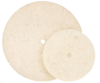 Polishing Felt Discs -- QUICK-STEP?