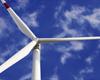 Wind Turbine -- N100/2500