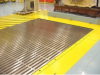 Roll-up Covers -- Steelflex® Walk-on