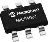 High Side Load Switch 1.2A -- MIC94094 -Image
