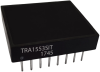 Single, Through-the-Board, MIL-STD-1553 (1:1.79) Data Bus Transformer -- TRA1553SIT - Image