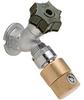Z1399-HG Faucet Lock -- Z1399-HG -Image
