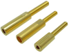 High Current Socket Pins, Thread Type -- UJMST Series -Image