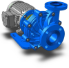 Series 'FES' Self-Priming Magnetic Coupled Pumps -- P-51-0621
