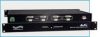 DVI-D/DB9 Crossover Network Switch -- Model 7292