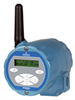 Wireless Transmitter for pH and ORP and Conductivity -- Model 6081
