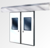 Pharmaceutical Doors -- DuruSlide 67000F Sliding Service Door