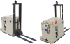 Automated Guided Vehicles (AGV's) -- A4