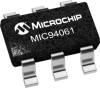 High-side Load Switch 2A -- MIC94061 -Image