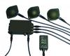 Vehicle Radiation Monitoring System -- ANV S2 FV