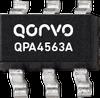 DC - 3500 MHz Cascadable SiGe HBT MMIC Amplifier -- QPA4563A - Image