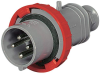 Power Entry Connectors - Inlets, Outlets, Modules -- 2181-477306-ND - Image