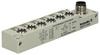 M8 wiring block Weidmüller SAI-6-S 3P M8 L - 1828730000