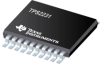 TPS2231 ExpressCard Single Power Interface Switch -- TPS2231PWPRG4