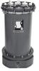 Series 'HF' Plastic Filter Chambers -- P-78-1663 CV