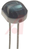 Photo Diode, Planar; Clear Epoxy Dome Package; 55 muA (Typ.); 0.40 V (Typ.) -- 70136730