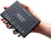 USB & Mixed Signal Oscilloscope