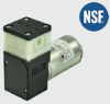 Liquid Transfer Pump -- UNF 100 -Image