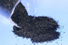 Coconut Shell Activated Carbon -- AC1230AWCPB55 - Image