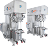 Double Planetary Mixer -- DPM Series