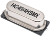 Crystal Resonator -- HC49/4HSMX-10A -Image