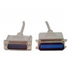 StarTech.com DB25 to Centronics 36 Parallel Printer Cable - -- PC20