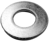 DISHMACHINE PARTS, NUTS AND BOLTS, FLAT WASHER -- 88-308