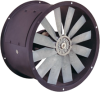 Design 37 Direct Drive Tube Axial Fans