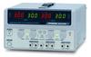 DC Power Supply -- GPS-3303