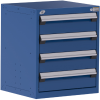 Heavy-Duty Stationary Cabinet -- R5ACD-2808 -Image