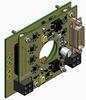 Spatium Integrated Bias Controller Card -- QPB4221 -Image