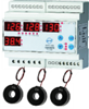Digital Power Meter With RS-485 -- EPR-04s