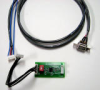 Compact RS232 to 5V Serial Convertor -- DN-PROG1 -- View Larger Image