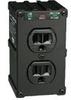 Tripp Lite Isobar UltraBlok 428 - surge suppressor - 1.8 kW -- ULTRABLOK428